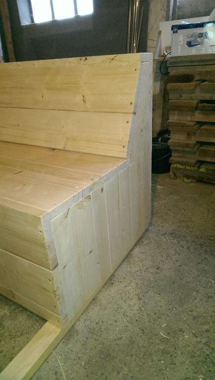 Steigerhouten meubel 2