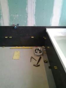 Renovatie badkamer 3