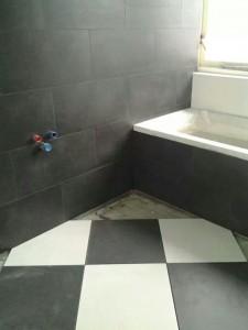 Renovatie badkamer 5