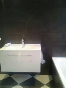 Renovatie badkamer 6