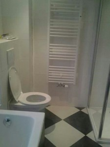 Renovatie badkamer 8
